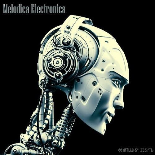 Melodica Electronica (2016)
