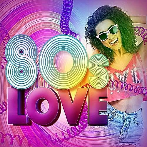 80s Love Desire Vocal (2016)