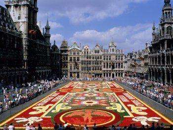 Бельгия - страна, в какую хочется вернуться