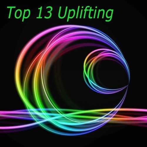 Top 13 Uplifting (2016)