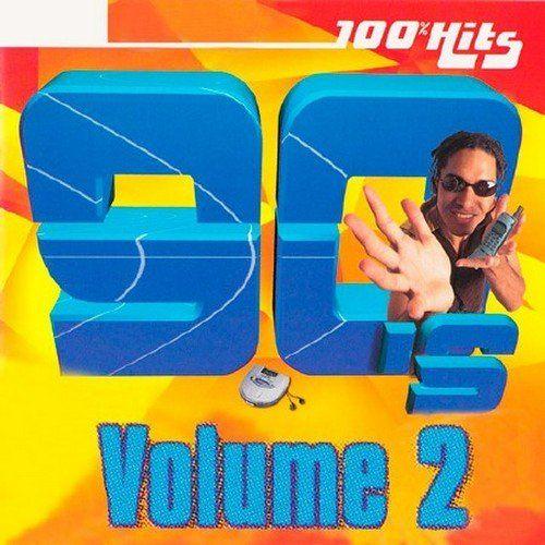 100% Hits 90s Vol.2 (2016)