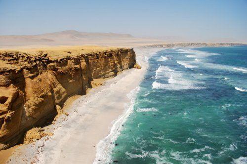 Досто примечательности и климат Боливии