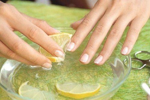 Укрепление ногтей у себя дома – быстро и легко