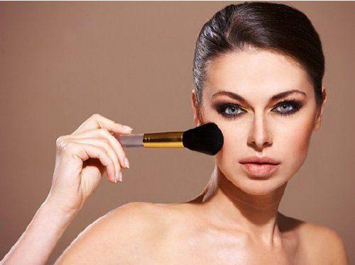 Каким образом сотворить макияж на Новый год 2017?
