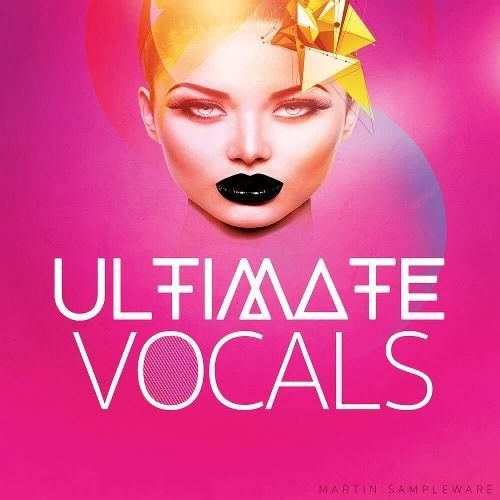 Ultimate Vocals (2017)