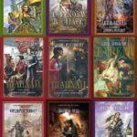 Серия — Книга на все времена (175 томов)