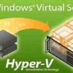 Импорт и экспорт виртуальных машин Hyper-V в Windows 10  (2015) WebRip