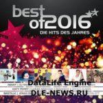 Best of 2016 — Die Hits des Jahres (2016)