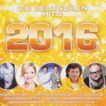 Die Deutschen Hits 2016 (2016)
