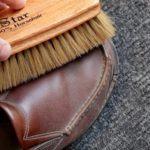 Как ухаживать за кожаной обувью?