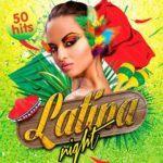 Latina Night (2016)