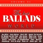 The Best World Ballads Vol.31 (2016)