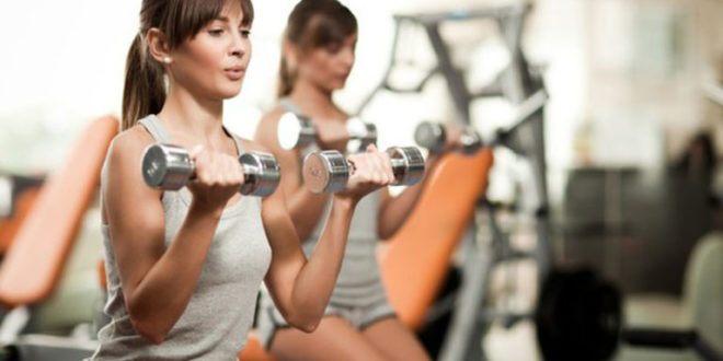 Чем полезны силовые тренировки