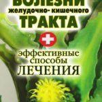Юлия Бебнева — Болезни желудочно-кишечного тракта (Аудиокнига)