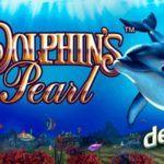 Как достать жемчужину из игрового автомата «Dolphin's pearl»