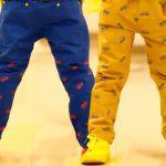 Какой должна быть детская одежда