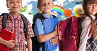 Как правильно подготовить своего ребенка к школе