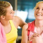 Занятия спортом как способ улучшить настроение