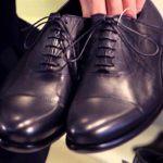 Все, что нужно знать о мужской осенней обуви 2017