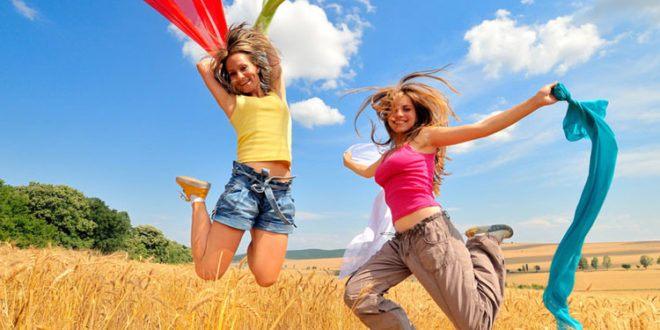 5 простых секретов хорошего настроения