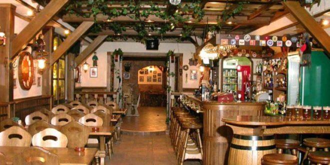 Особенность пивных ресторанов