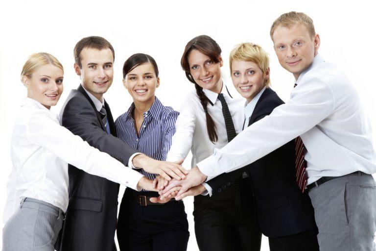 8 способов создания корпоративной культуры