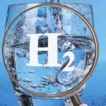 Водородная вода способствует метаболизму