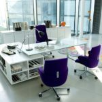 Качественные офисные кресла — залог эффективной работы