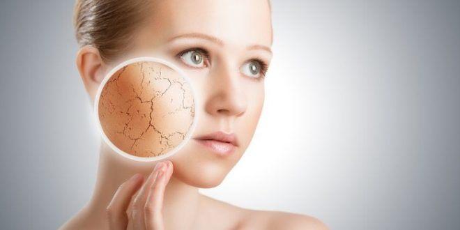 Основные принципы ухода за сухой кожей лица