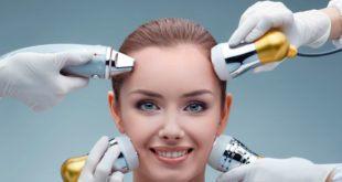 Современные технологии в сфере красоты