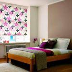 Интерьер. Как выбрать шторы в спальню