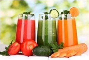 Питьевая диета
