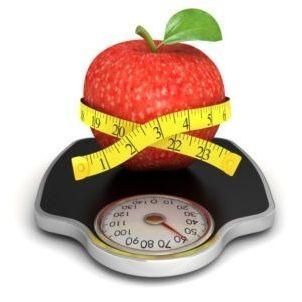 Жиросжигающая диета