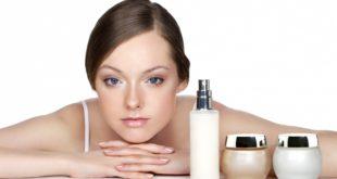 Косметика для ухода за кожей лица