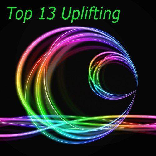 Top 13 Uplifting (2016)