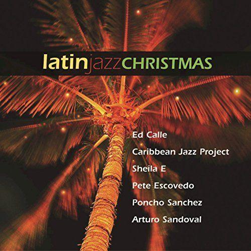 Latin Jazz Christmas (2002)