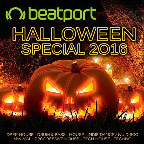 Beatport Halloween Special 2016 (2016)