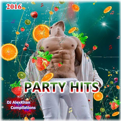 Party Hits (2016)