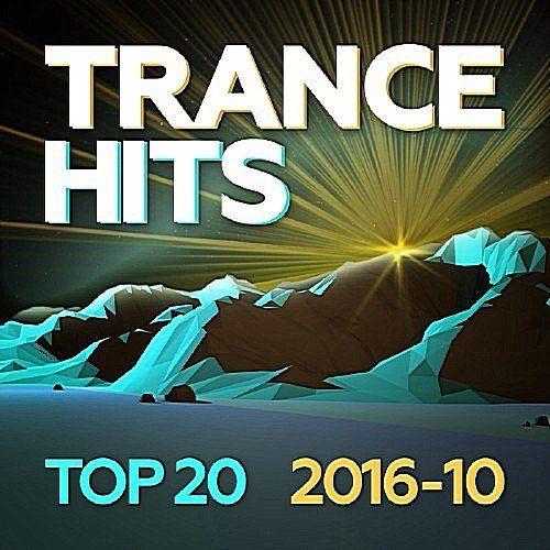 Trance Hits Top 20 (2016-10)