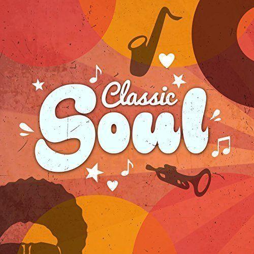Classic Soul (2016)