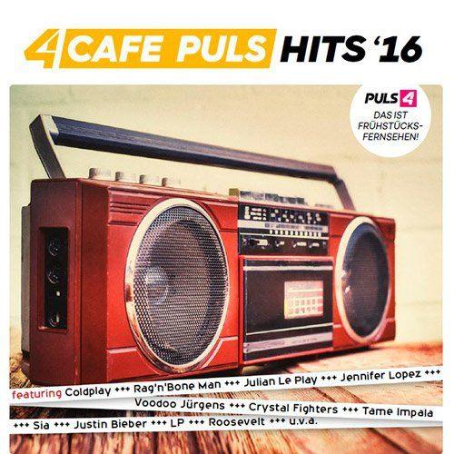 Cafe Puls Hits 16 (2016)