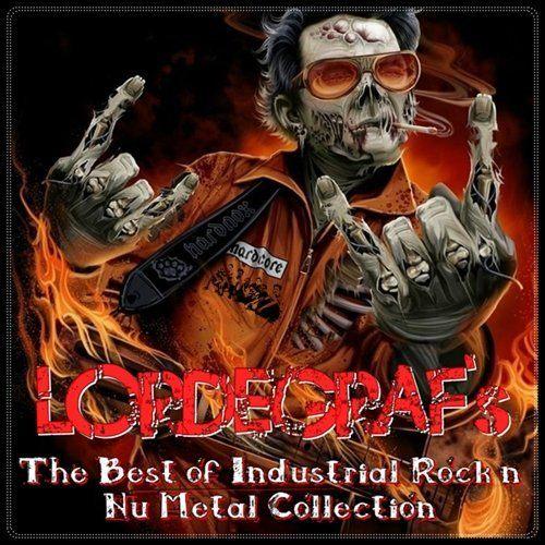 Лучшие хитовые треки в стиле Industral Rock и Nu Metal (2016)
