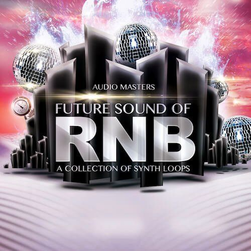 Future Sound of RnB Sing Along (2017)