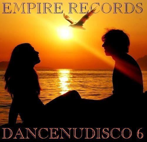 Empire Records - Dancenudisco 6 (2017)