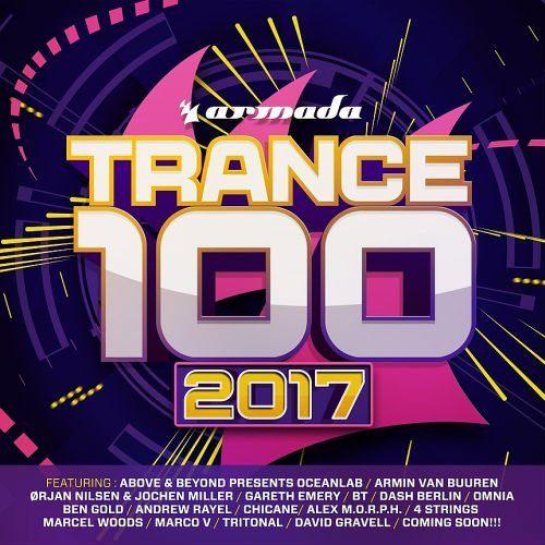 Armada: Trance 100 (2017)