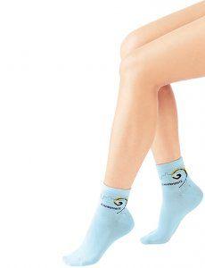 Носки в гардеробе каждой женщины