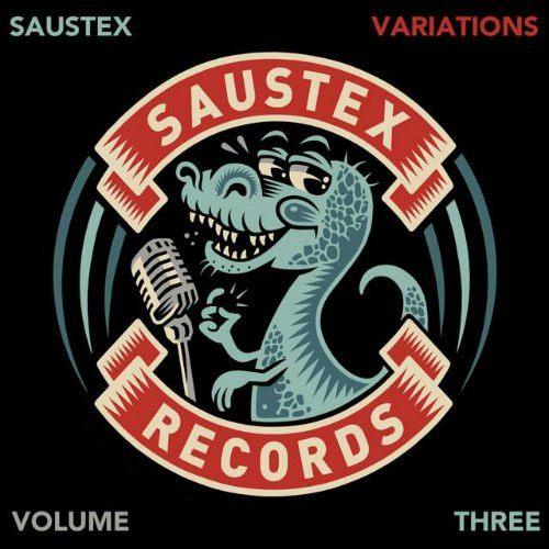 Saustex Variations Vol.3 (2017)