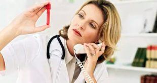 Преимущества вызова врача на дом