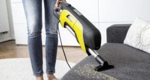 Как выбрать мощный и эффективный пылесос