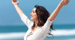 Женское здоровье залог красоты и успеха